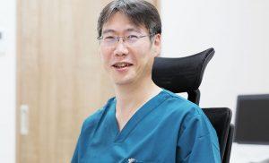 街中の安心できる家庭医を目指し一番町にオープン『シリウス外科・内科クリニック』